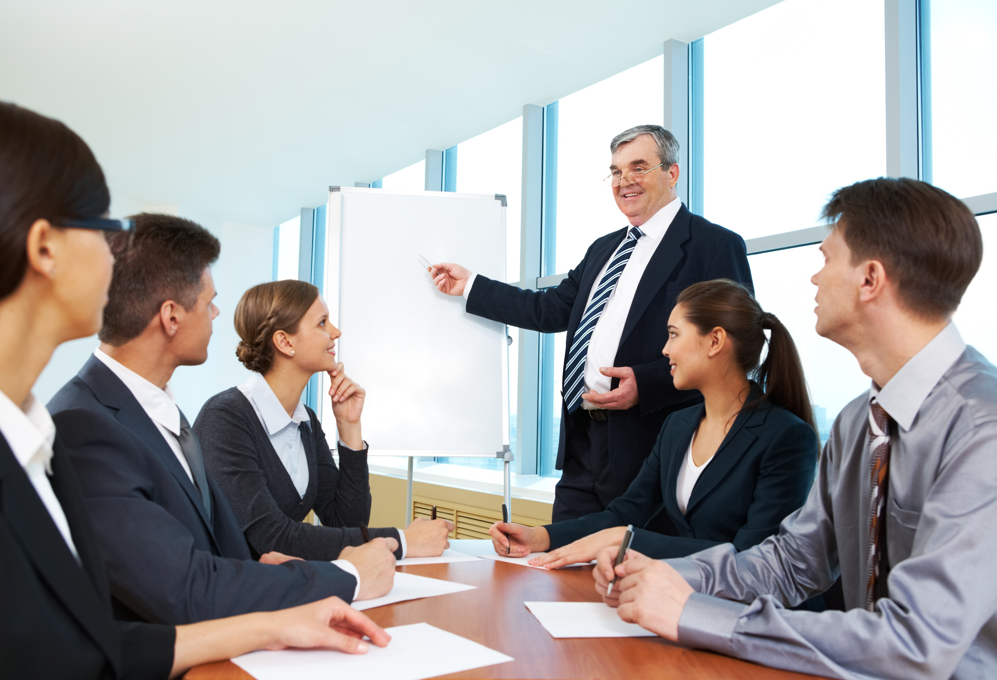 bd academy for top 100 accounting firms, networking, referrals, business development, fee growth, cross selling, reputation, personal branding, sales pitching