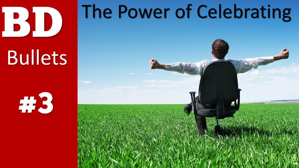 Celebrating Wins Is a Brilliant Way to Add Value to Clients