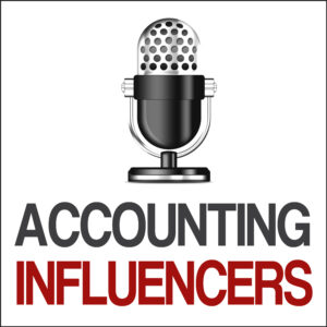 Accounting Influencers Podcast with BD Academy founder and author Rob Brown