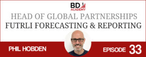 phil hobden on the BD Academy Accounting Influencers podcast with Rob Brown
