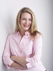 alexandra bond burnett on the BD Academy Accounting Influencers podcast with Rob Brown
