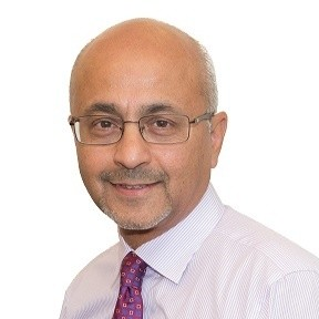 Nilesh Shah CEO Blick Rothenberg on the BD Academy Accounting Influencers podcast with Rob Brown