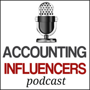 Rob Brown, BD Academy founder and host of the Accounting Influencers Podcast