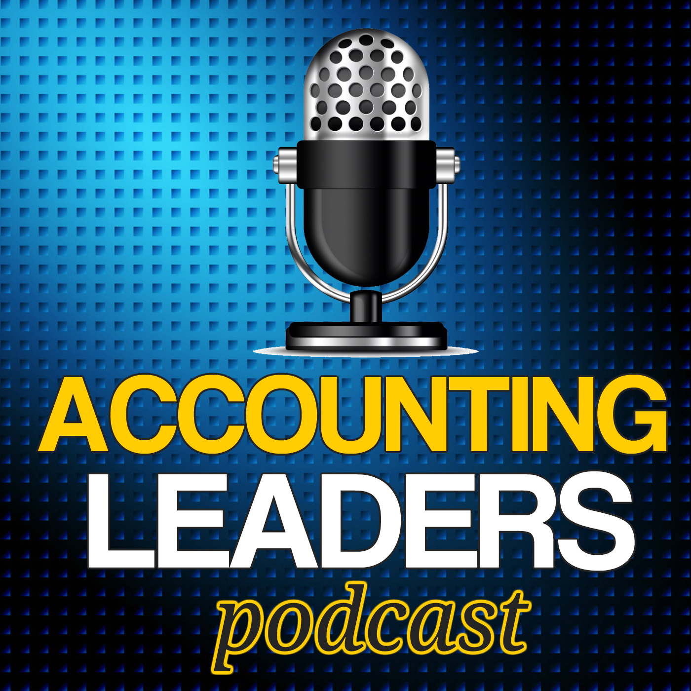 Accounting Leaders podcast with founder of the Business Development Academy Rob Brown